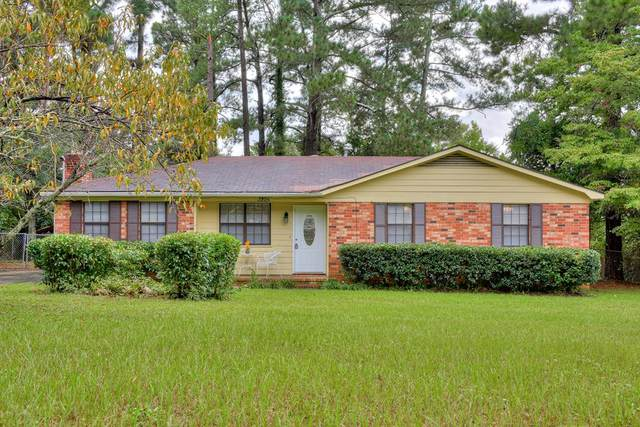 3225 Yellow Pine Drive, Augusta, GA 30909 (MLS #460497) :: Better Homes and Gardens Real Estate Executive Partners