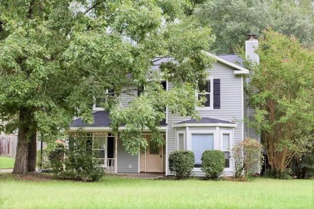 533 Fairfield Way, Evans, GA 30809 (MLS #460605) :: Melton Realty Partners