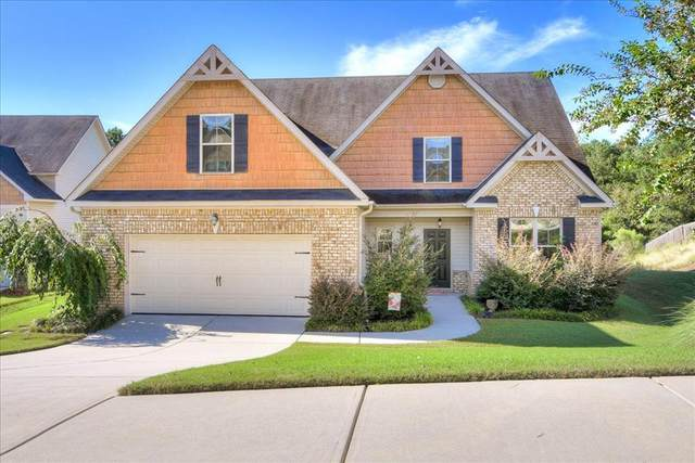 225 Kickham Lane, Grovetown, GA 30813 (MLS #460647) :: Better Homes and Gardens Real Estate Executive Partners