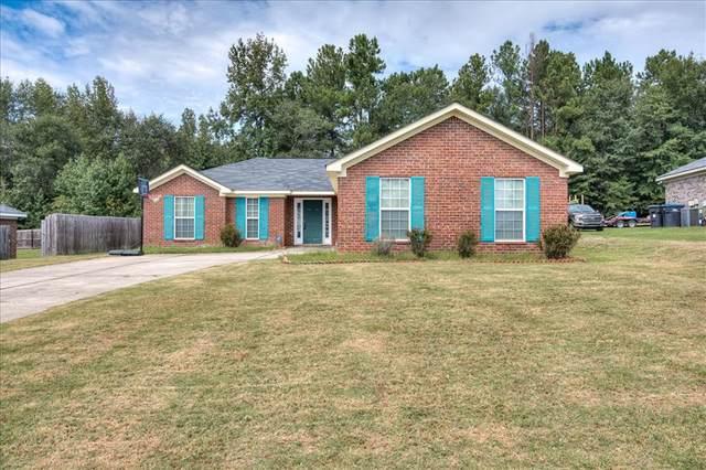 1759 Tamarind Way, Augusta, GA 30906 (MLS #460745) :: Southeastern Residential