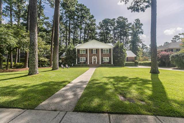 734 Ravenel Road, Augusta, GA 30909 (MLS #460819) :: Shannon Rollings Real Estate