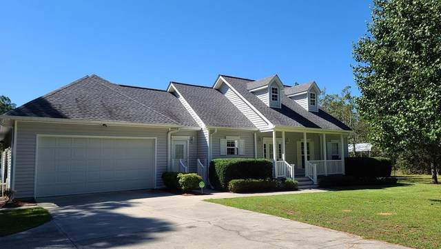 229 Woodward Lake Road, Trenton, SC 29847 (MLS #460866) :: For Sale By Joe | Meybohm Real Estate