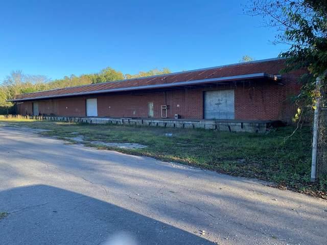 222 E 13th Street, Waynesboro, GA 30830 (MLS #460906) :: Southeastern Residential