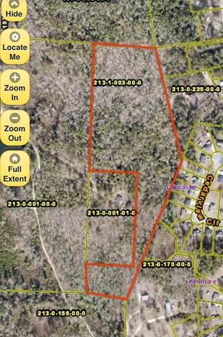 1769 A Brown Road, Hephzibah, GA 30815 (MLS #461089) :: Southeastern Residential