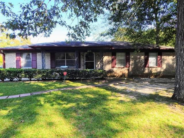 2606 Hexe Court, Augusta, GA 30906 (MLS #461107) :: Melton Realty Partners