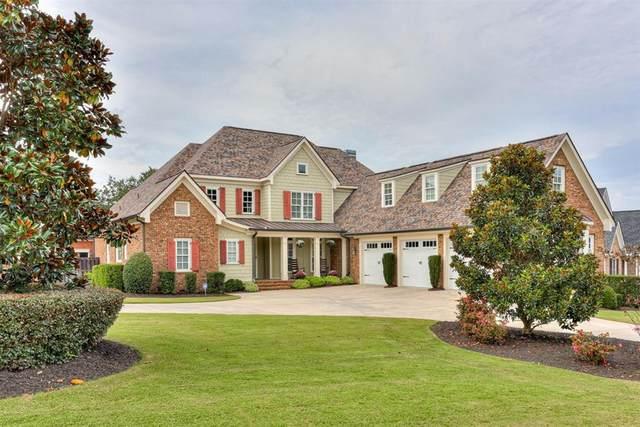 301 Ash Court, Evans, GA 30809 (MLS #461146) :: Melton Realty Partners