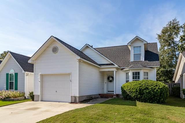 4417 Summerlin Drive, Evans, GA 30809 (MLS #461204) :: REMAX Reinvented | Natalie Poteete Team