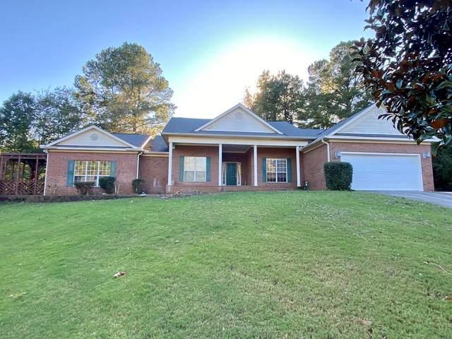 4160 Bridlewood Trail, Evans, GA 30809 (MLS #461288) :: Melton Realty Partners
