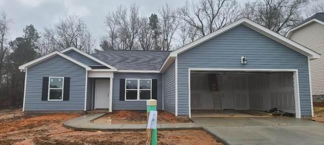 162 Copperfield Drive, Trenton, SC 29847 (MLS #461290) :: Shaw & Scelsi Partners