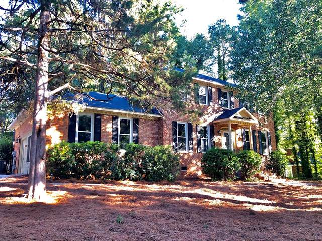 604 Chandler Court, Evans, GA 30809 (MLS #461369) :: Young & Partners