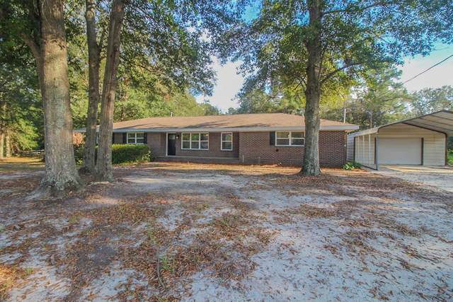1830 Mcdade Farm Road, Augusta, GA 30906 (MLS #461383) :: Melton Realty Partners