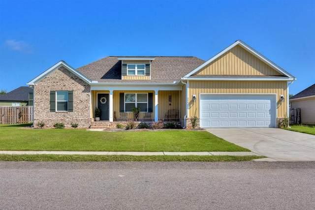 244 Sweetwater Landing Drive, North Augusta, SC 29860 (MLS #461432) :: Tonda Booker Real Estate Sales