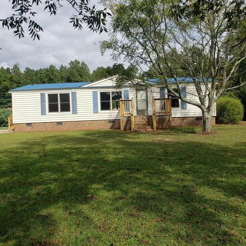 1684 Hwy 191, Johnston, SC 29832 (MLS #461486) :: Better Homes and Gardens Real Estate Executive Partners