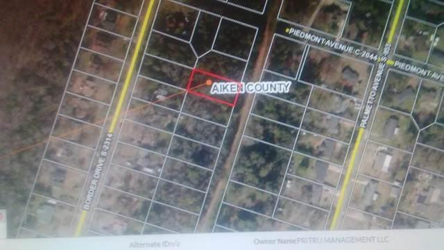 0 N Heathwood Drive #00, North Augusta, SC 29840 (MLS #461507) :: Shaw & Scelsi Partners