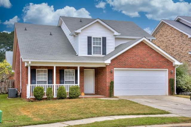 7636 Main Street, Grovetown, GA 30813 (MLS #461692) :: Young & Partners
