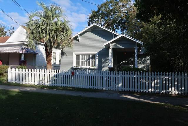 806 Crawford Avenue, Augusta, GA 30904 (MLS #461792) :: RE/MAX River Realty