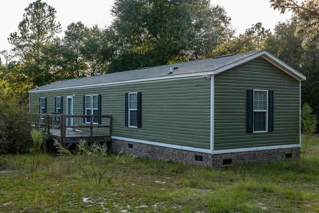 6046 Hwy 23S, Waynesboro, GA 30830 (MLS #461803) :: RE/MAX River Realty