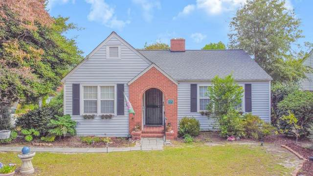 1212 Heard Avenue, Augusta, GA 30904 (MLS #461804) :: Tonda Booker Real Estate Sales