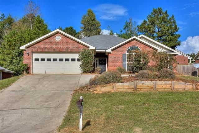 4569 Country Glenn Circle, Grovetown, GA 30813 (MLS #461813) :: For Sale By Joe | Meybohm Real Estate