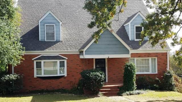 1005 Georgia Avenue, North Augusta, SC 29841 (MLS #461816) :: Southeastern Residential
