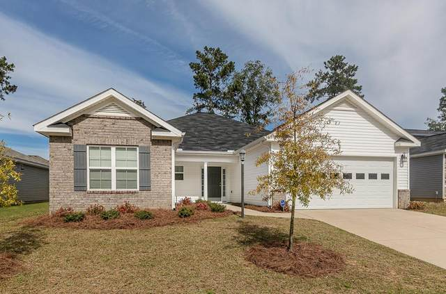 3243 Alexandria Drive, Grovetown, GA 30813 (MLS #461817) :: For Sale By Joe | Meybohm Real Estate