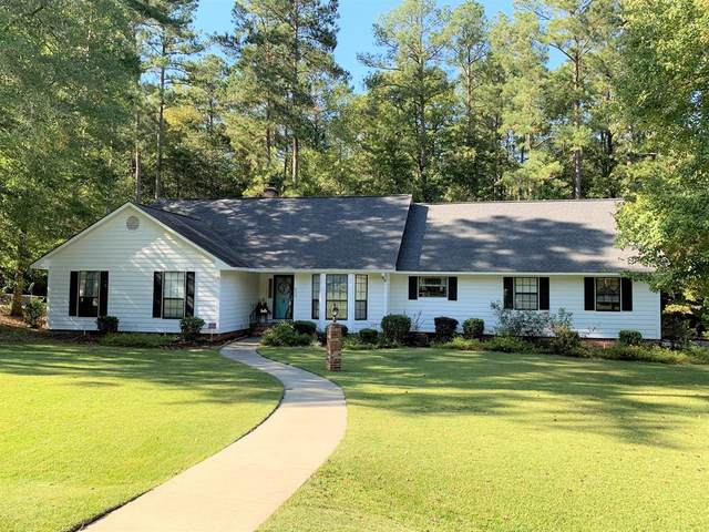 653 Magnolia Drive, Thomson, GA 30824 (MLS #461852) :: Better Homes and Gardens Real Estate Executive Partners