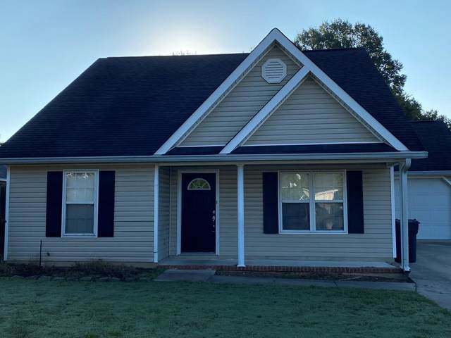 716 Cumberland Falls, Grovetown, GA 30813 (MLS #461969) :: Shannon Rollings Real Estate