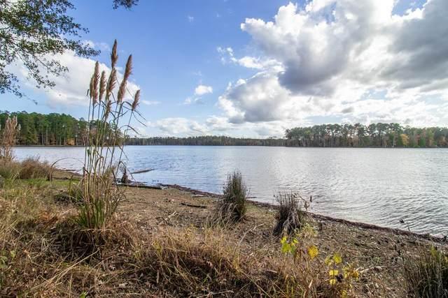 Lot 1 Lake Pointe Way, PROSPERITY, SC 29127 (MLS #462047) :: RE/MAX River Realty