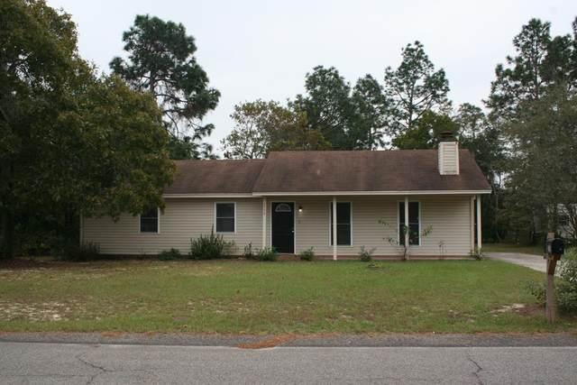2550 Anthony Dejuan Pkwy, Hephzibah, GA 30815 (MLS #462097) :: For Sale By Joe | Meybohm Real Estate