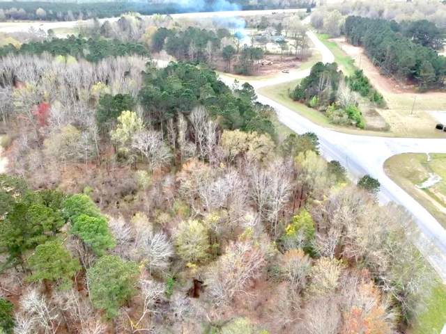 0 E East Bypass, Thomson, GA 30824 (MLS #462168) :: Melton Realty Partners