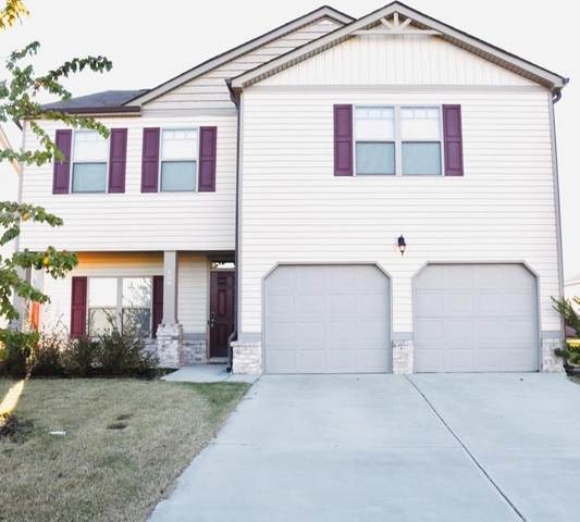 108 Sims Court, Augusta, GA 30909 (MLS #462348) :: Melton Realty Partners