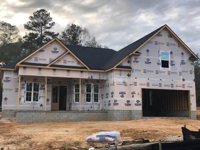 527 River Oaks Lane, Evans, GA 30809 (MLS #462502) :: Southeastern Residential