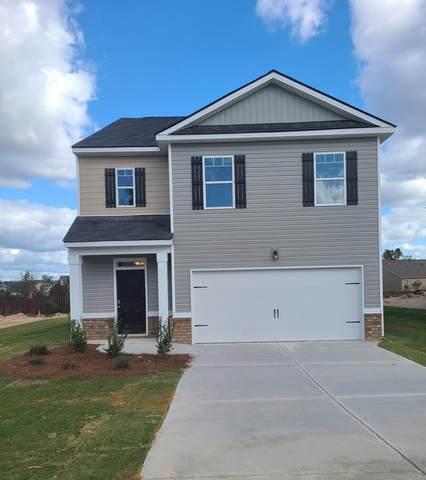 541 Post Oak Lane, Augusta, GA 30909 (MLS #462536) :: Melton Realty Partners