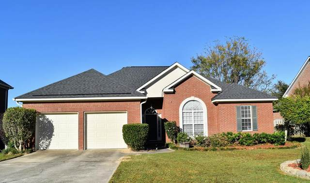 1085 Hampstead Place, Martinez, GA 30907 (MLS #462581) :: Young & Partners