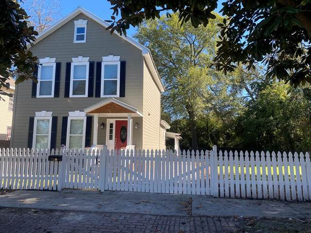 710 Crawford Avenue, Augusta, GA 30904 (MLS #462868) :: Melton Realty Partners