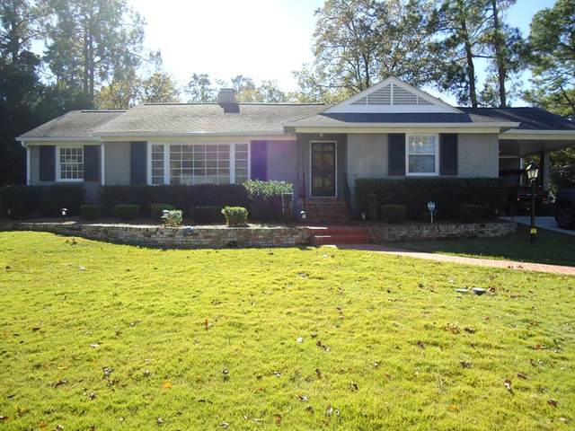 2216 Glendale Road, Augusta, GA 30904 (MLS #462870) :: Melton Realty Partners