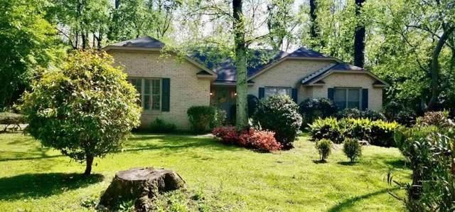 271 Lafayette Drive, Augusta, GA 30909 (MLS #462889) :: Melton Realty Partners