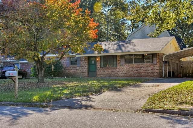 4121 Allison Road, Martinez, GA 30907 (MLS #462965) :: Melton Realty Partners