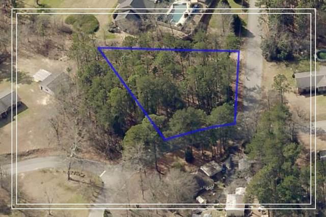 Lot 29 Ridgecrest Circle, Graniteville, SC 29829 (MLS #463021) :: For Sale By Joe | Meybohm Real Estate
