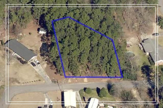 Lot 25 Ridgeside Drive, Graniteville, SC 29829 (MLS #463023) :: For Sale By Joe | Meybohm Real Estate