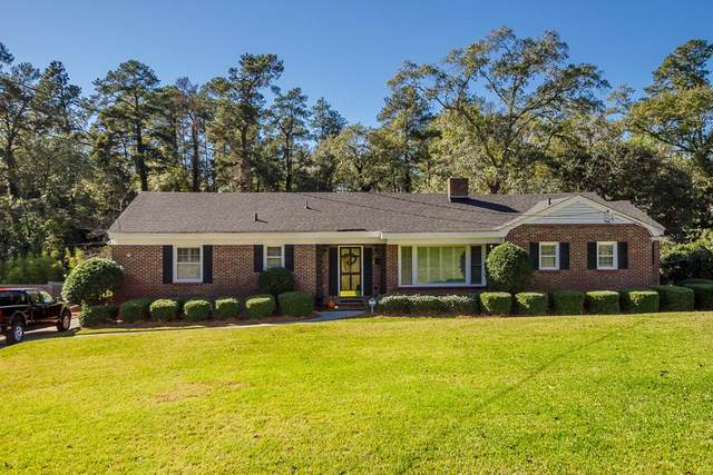 2220 Overton Road, Augusta, GA 30904 (MLS #463030) :: Melton Realty Partners