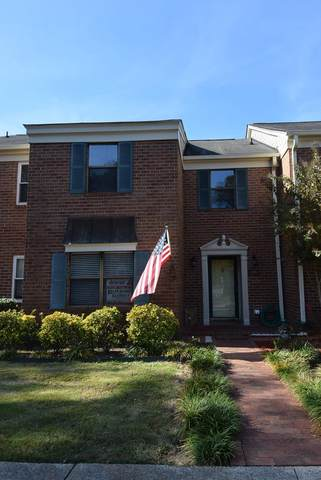 405 Folkstone Circle, Augusta, GA 30909 (MLS #463135) :: Melton Realty Partners
