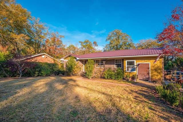 2716 Richmond Hill Road, Augusta, GA 30906 (MLS #463186) :: Better Homes and Gardens Real Estate Executive Partners