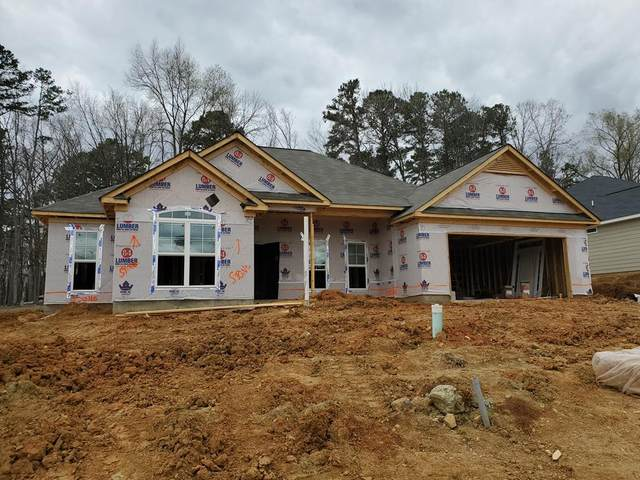 172 Bonhill Street, North Augusta, SC 29860 (MLS #463286) :: Better Homes and Gardens Real Estate Executive Partners