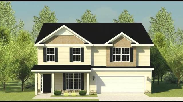 3617 Kearsley, Grovetown, GA 30813 (MLS #463314) :: Tonda Booker Real Estate Sales