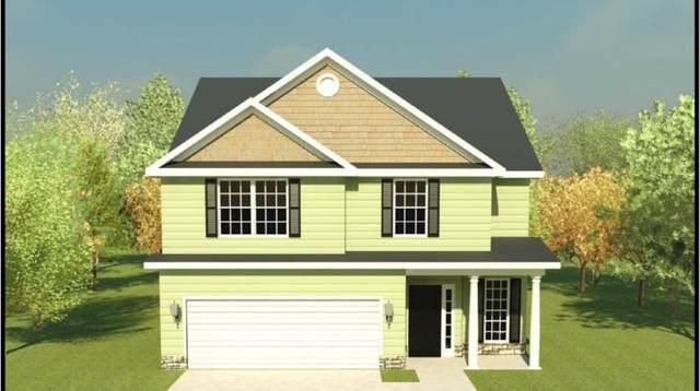 3626 Kearsley, Grovetown, GA 30813 (MLS #463315) :: Tonda Booker Real Estate Sales