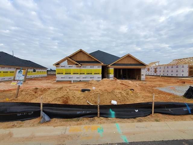 2909 Easton Drive, Hephzibah, GA 30815 (MLS #463323) :: Better Homes and Gardens Real Estate Executive Partners