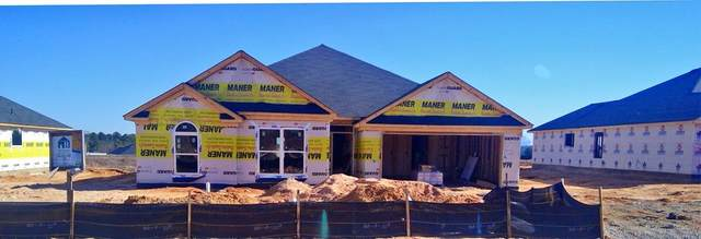2905 Easton Drive, Hephzibah, GA 30815 (MLS #463332) :: Better Homes and Gardens Real Estate Executive Partners