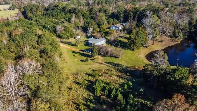 3454 Mistletoe Road, Appling, GA 30802 (MLS #463374) :: Better Homes and Gardens Real Estate Executive Partners