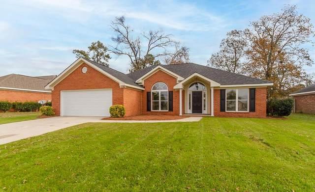 4504 Marthas Way, Grovetown, GA 30813 (MLS #463472) :: The Starnes Group LLC